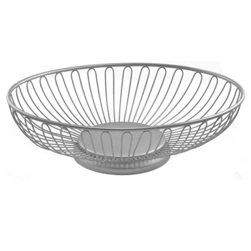 Silver Bread Basket
