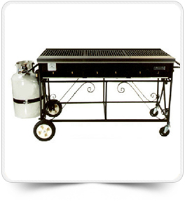 Barbeque Rental