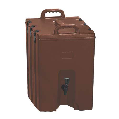Cambro Beverage Server - 10 Gallon