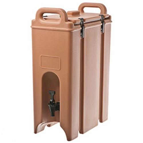 Cambro Beverage Server - 5 Gallon