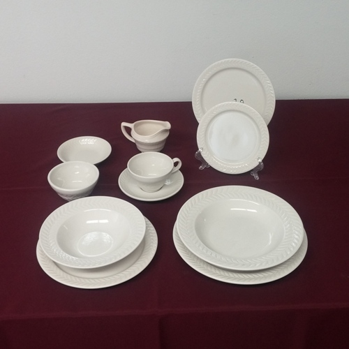 Karlton China Line