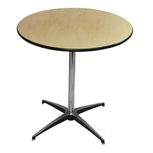 Pedestal Table - Regular Height