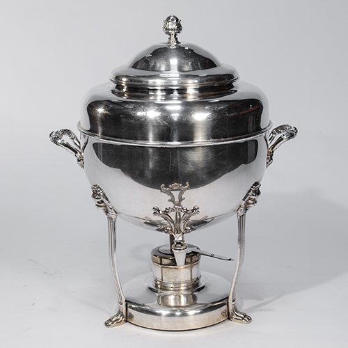 Silver Urn - 100 Cup