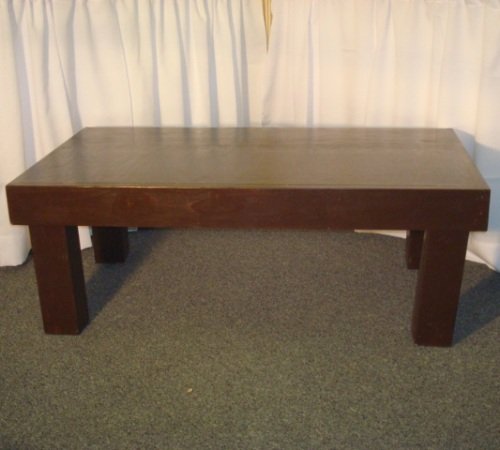 Toscana Medium Coffee Table