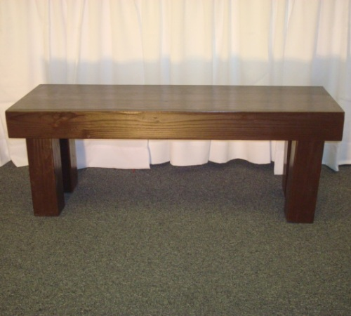 Toscana Small Coffee Table